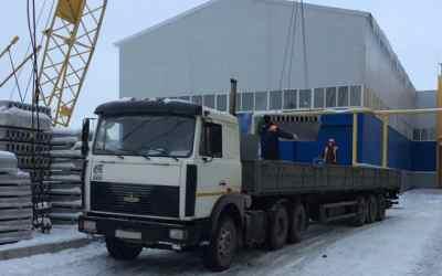 МАЗ - Калининград, заказать или взять в аренду