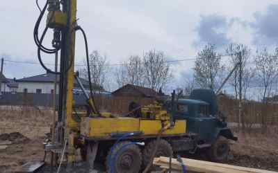 Скважина на воду, бурение, ремонт, обустройство - Калининград, цены, предложения специалистов