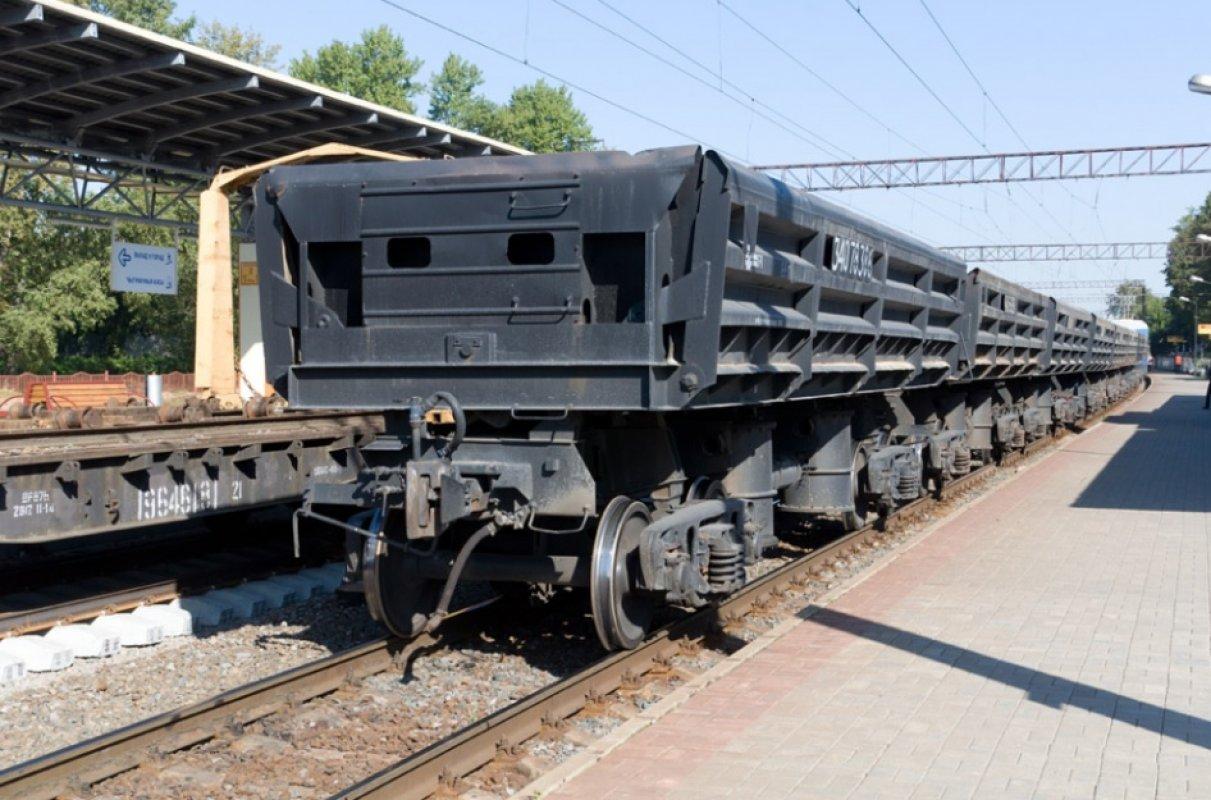 Думпкары модель 31-673 в аренду или продажа - Калининград, заказать или взять в аренду